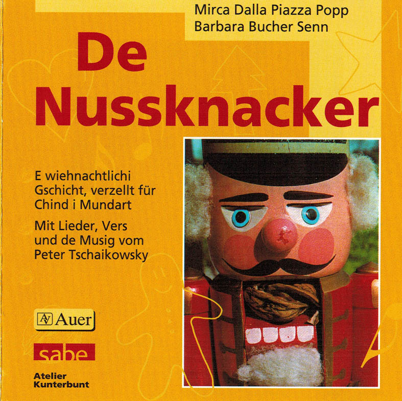 Nussknacker CD web
